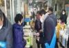 [정치.행정.의회]박형수 국회의원 설 명절 전통시장 찾아 민생 챙겨